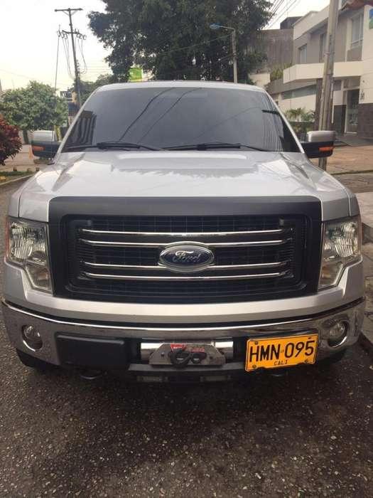Ford F-150 2013 - 100000 km