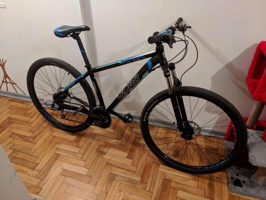 Bicicleta MTB Vairo 3.8 29