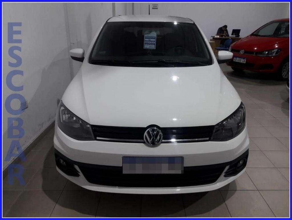 Volkswagen Gol trend 1.6 msi comfortline