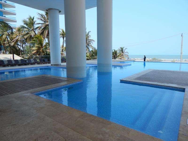 Cod. VBARE76326 Apartamento En Arriendo/venta En Cartagena Cielo Mar