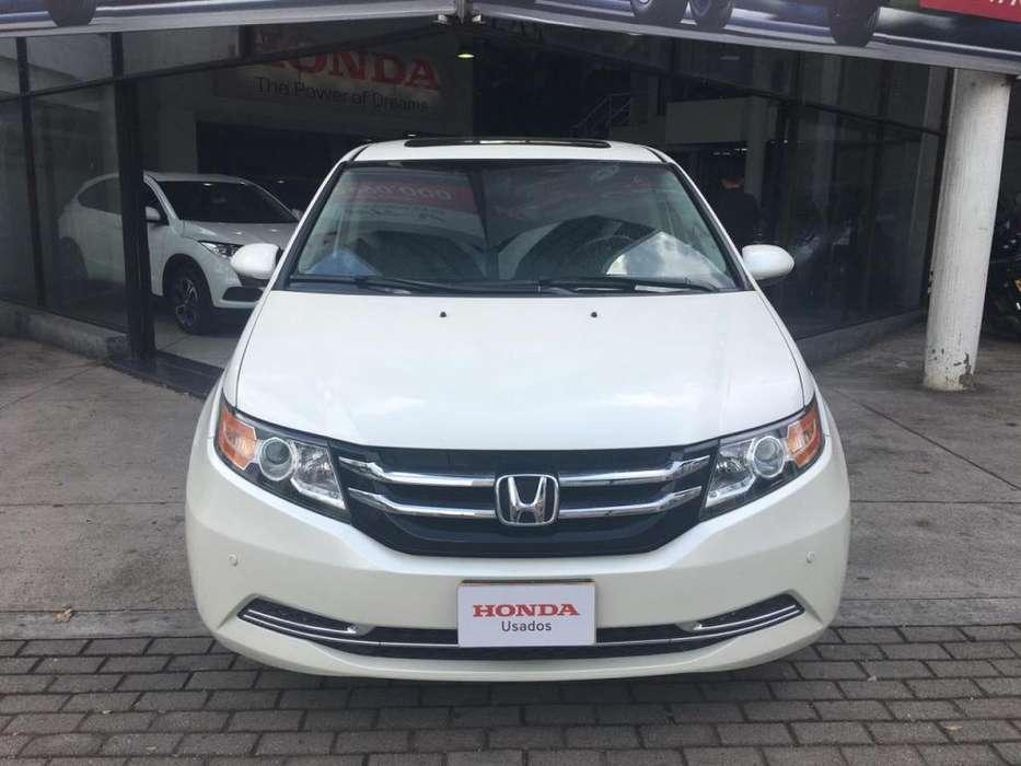 Honda Odyssey 2014 - 69000 km