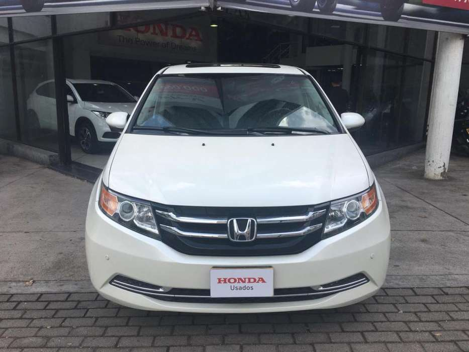 <strong>honda</strong> Odyssey 2014 - 69000 km