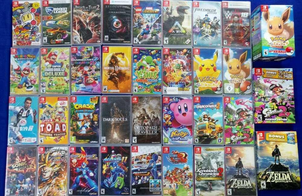 Moral Kombat 11, Mario Kart, Pokemon, Ze