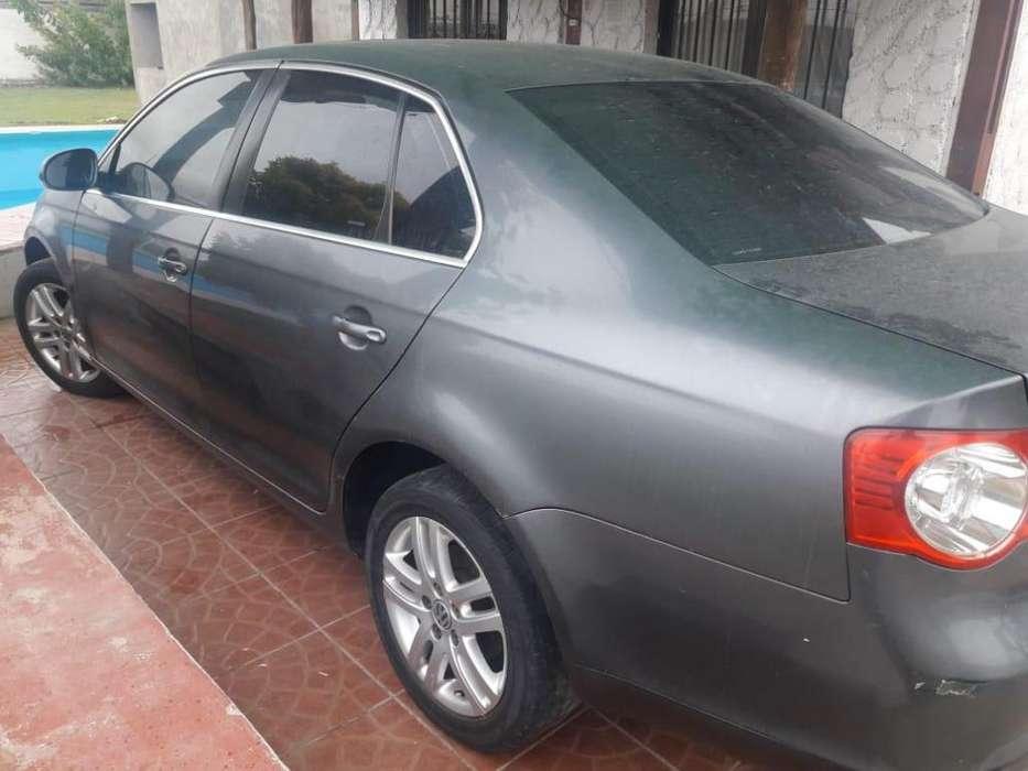 Volkswagen Vento 2007 - 244500 km