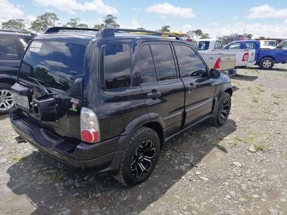 Chevrolet Vitara 2013 - 0 km