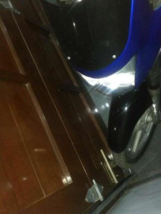 Vendo Moto Lineal
