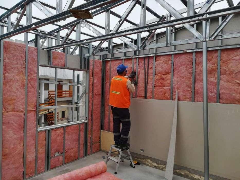 Drywall & Construcción (01)468-0191 - 981045498
