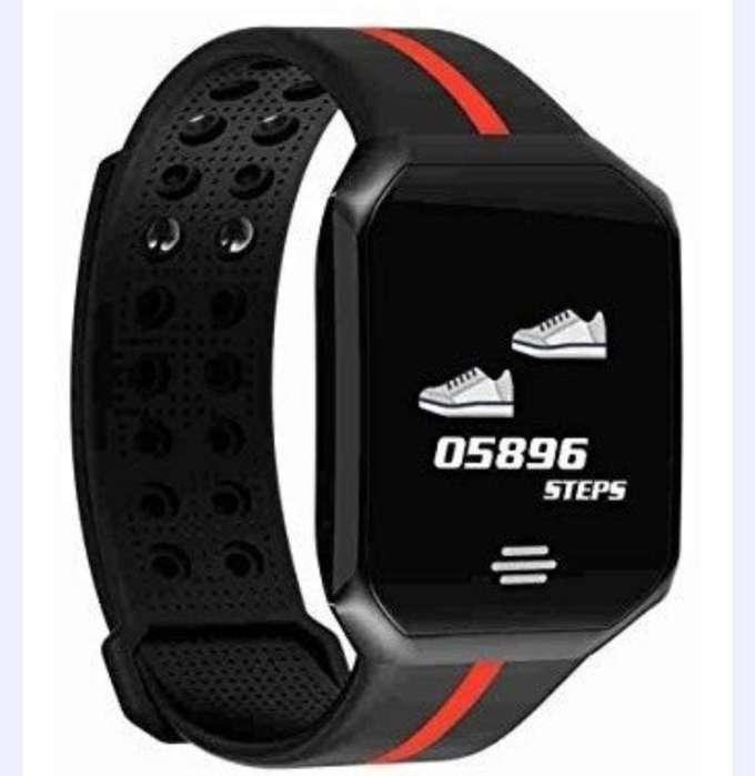 Pulsera Smart Watch B07 Mulitifunction