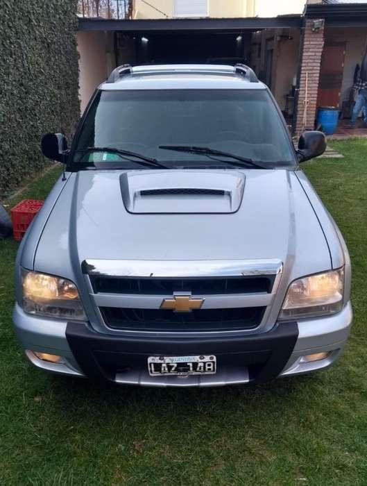 Chevrolet S-10 2012 - 138000 km