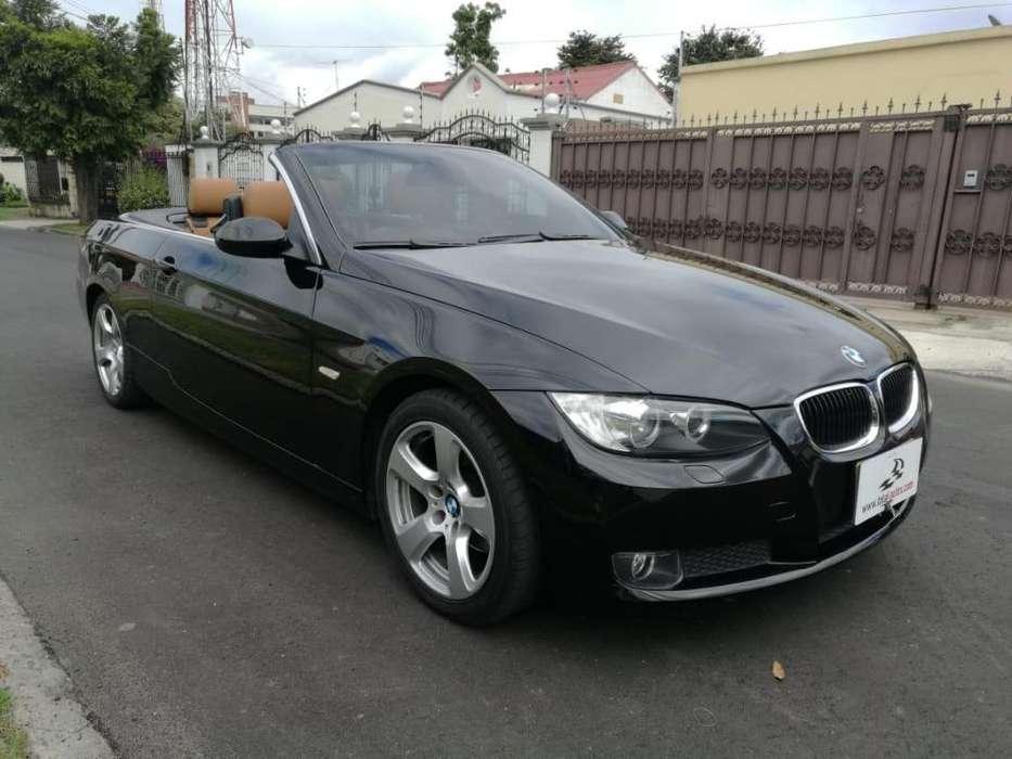 BMW Série 3 2009 - 59000 km
