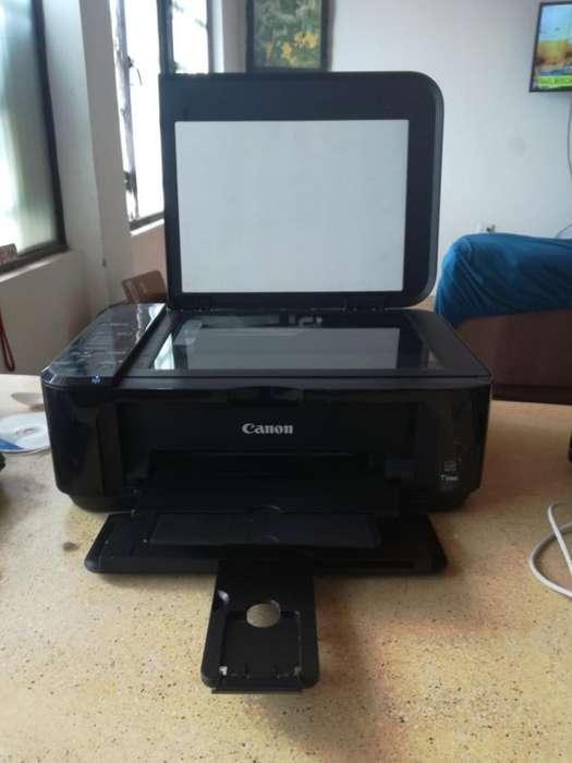 Vendo 2 Impresoras