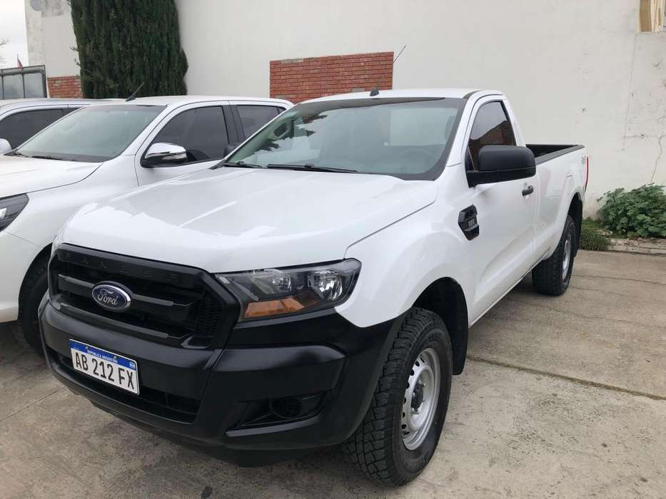 <strong>ford</strong> Ranger 2017 - 63000 km