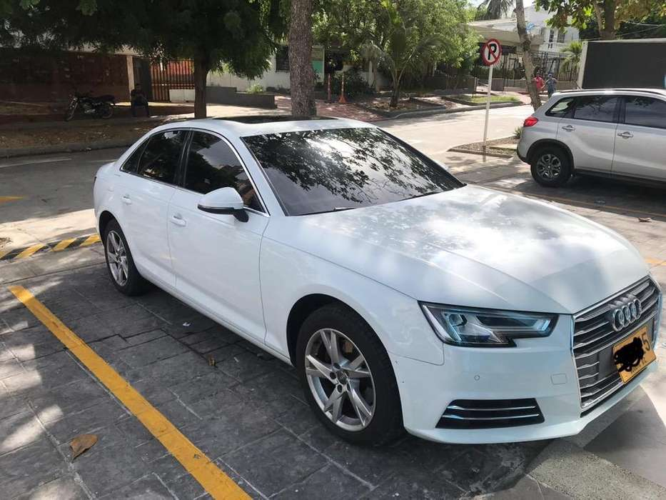 <strong>audi</strong> A4 2017 - 15300 km