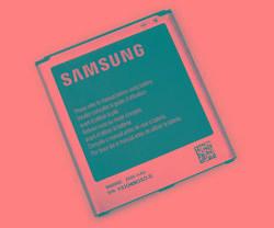 Bateria Samsung Galaxy S4 I9500 Original Aaa Con Chip Nfc