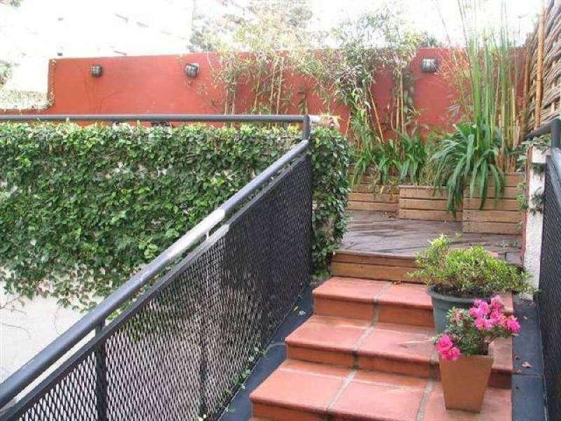 <strong>loft</strong> con terraza coch en casona antigua. Ubic unica. APTO
