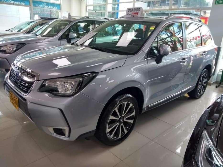 Subaru Forester 2017 - 20000 km
