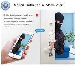 PROMOCION: Cámara de seguridad Robot de alta tecnología