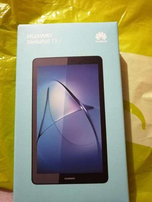 Huaweipad T3 7