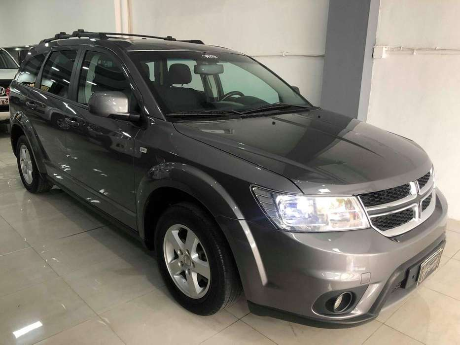 Dodge Journey 2013 - 118000 km