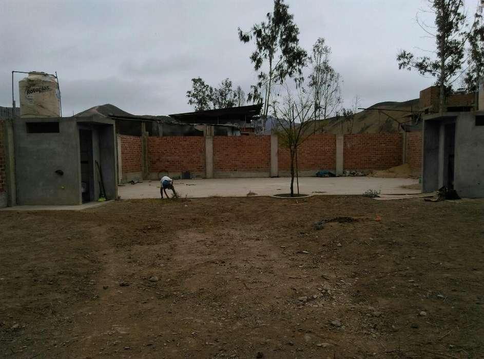 Venta de Terreno Casa <strong>campo</strong>