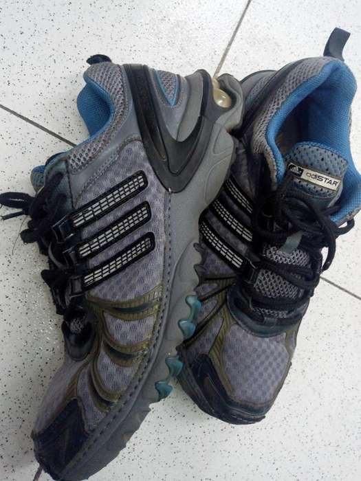Zapatillas Adidas Star 41