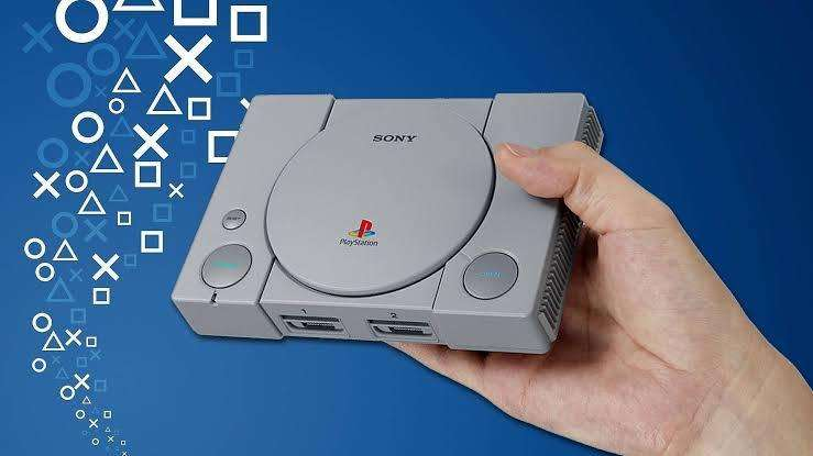 Playstation Classic Mini Nuevo/Sellado