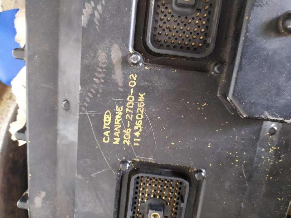 VENDO ECM ECU CATERPILLAR 3126 250HP