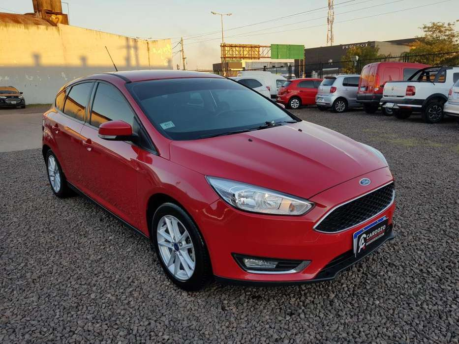 <strong>ford</strong> Focus 2016 - 40000 km