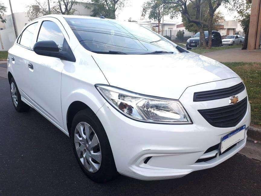 Chevrolet Onix 2016 - 47000 km