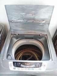 Lavadora Marca Daewoo 28 Lb con Garantía