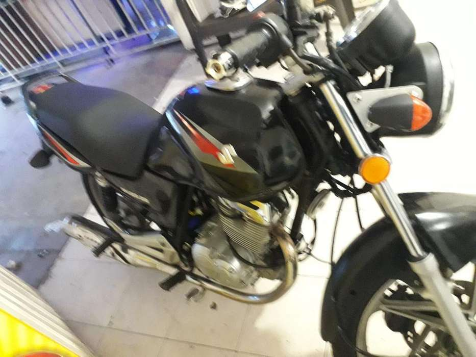 Vendo Gs125