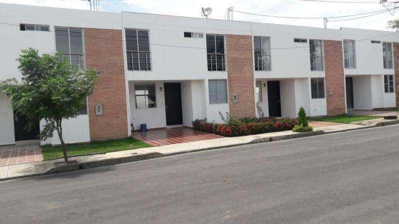 Casa En Arriendo En Cúcuta Villa Del Rosario Cod. ABTON21595