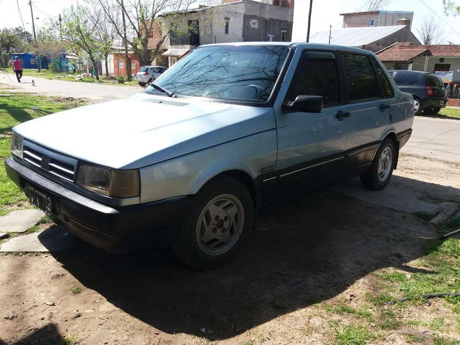 Fiat Duna 1990 - 200000 km