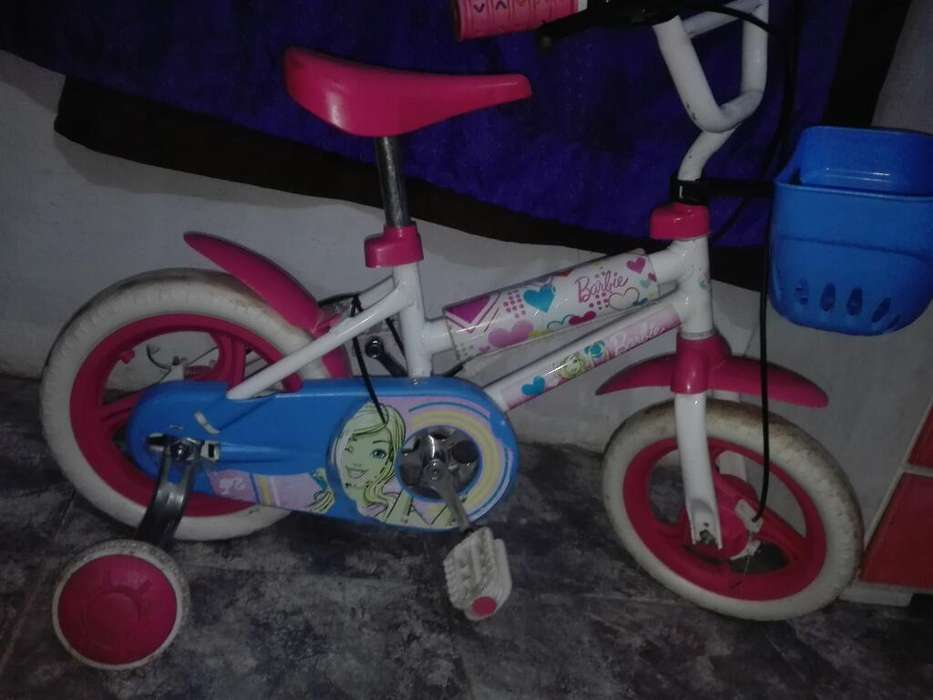 Vendio Bicicleta Rod.12