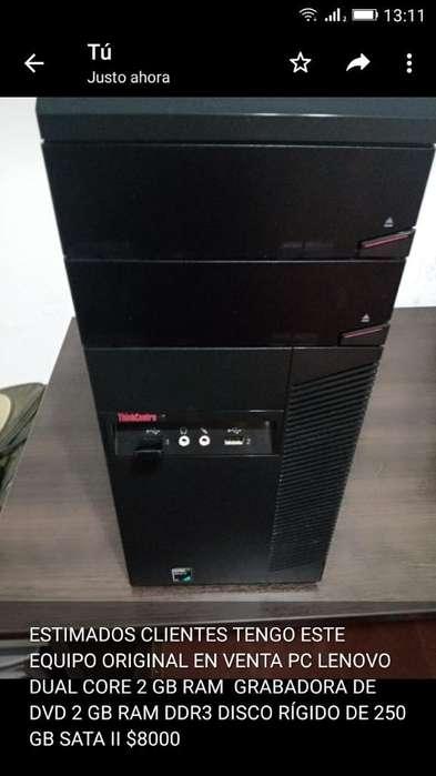 <strong>pc</strong> Lenovo