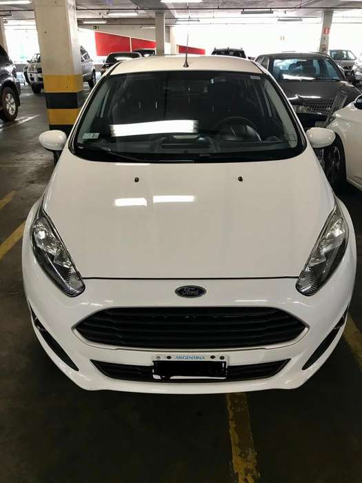 <strong>ford</strong> Fiesta  2015 - 50000 km