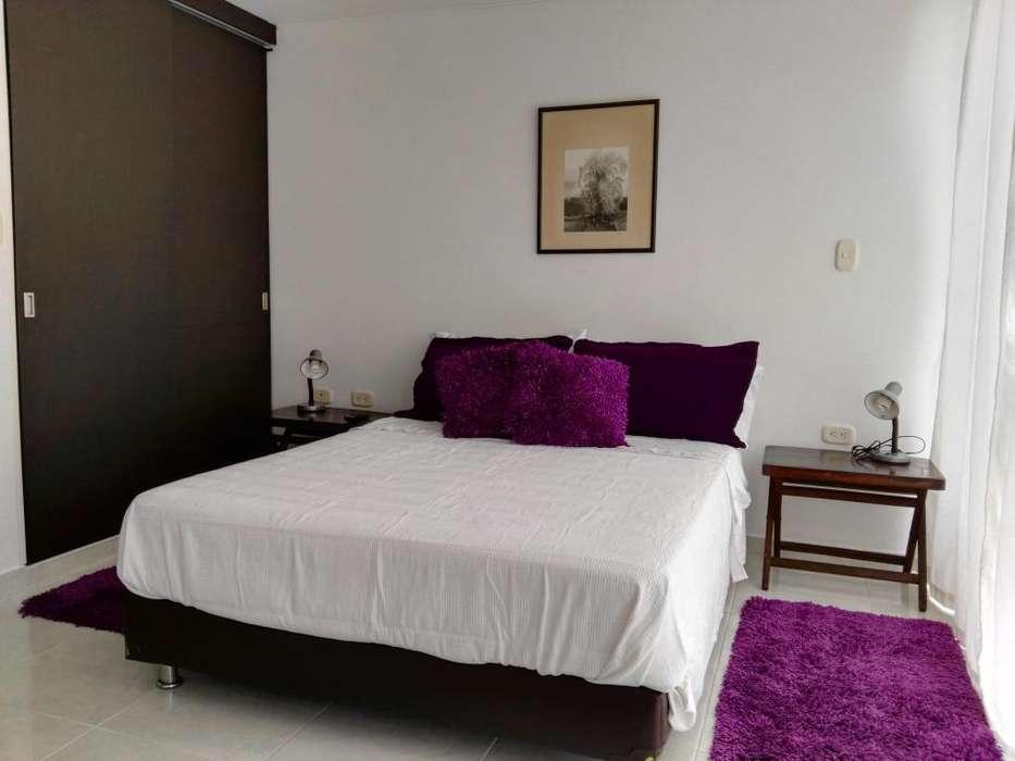 Alquilo Apartamento Amoblado Piedecuesta Cercano Al Icp.