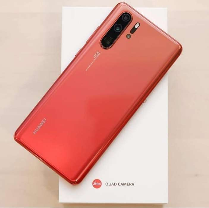 Huawei P 3 0 Pro