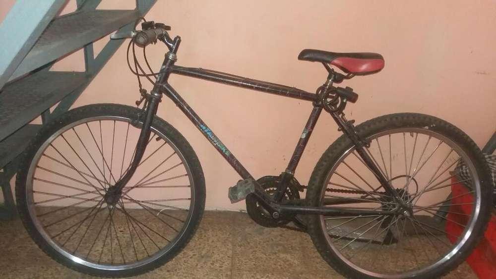 Se Vende <strong>bicicleta</strong> Montañera