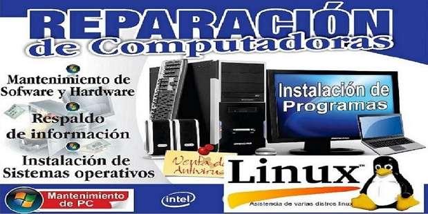 SERVICIO PC; FORMATEO, REPARACIÓN, MANTENIMIENTO DE COMPUTADORES SABANETA TEL 456 0299 ó 5071582 A DOMICILIO