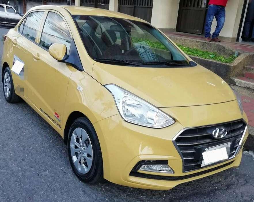 Taxi Hyundai Grand I10 Fe 2019