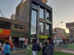 SE ALQUILAN OFICINAS EN AV. EJÉRCITO - #424