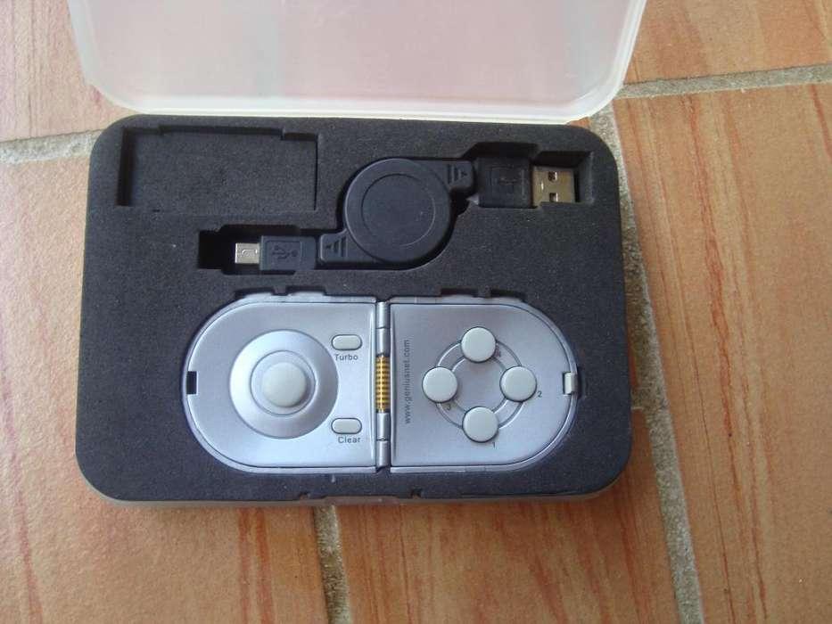 joystick genius mino para pc usb