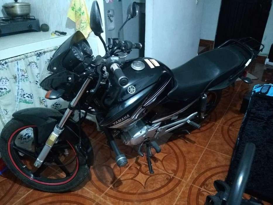 Moto <strong>yamaha</strong> Ybr 125