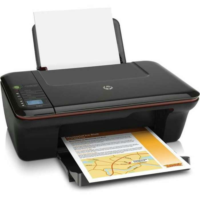 Impresora 3050hp