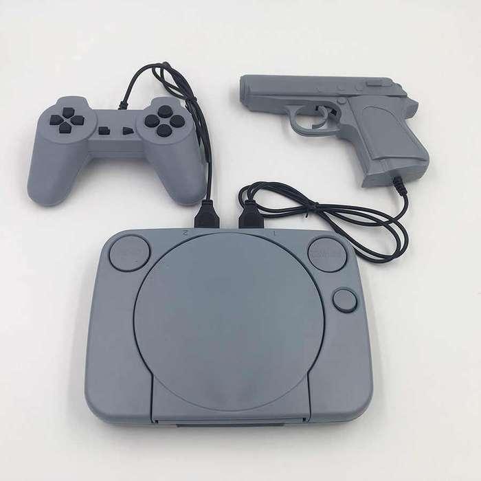 Consola Super 8 bit Game ty-398