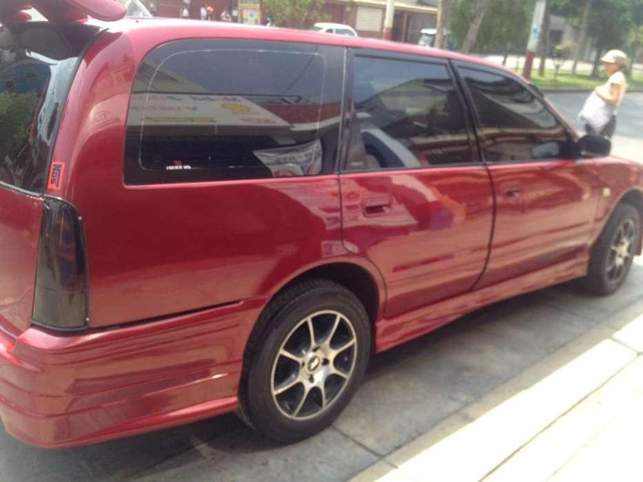 Nissan Ad Wagon 1998 - 152588 km