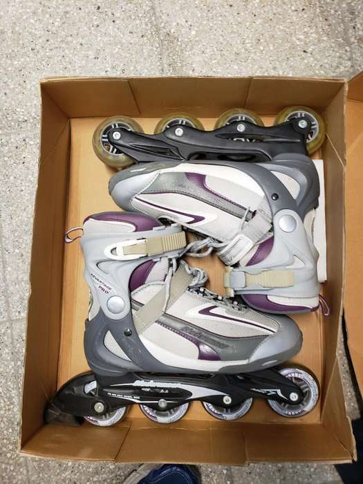 Rollers Rollerblade Talle 40