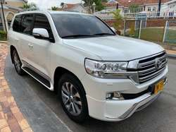 Toyota Sahara Lc200 2016 Platinum Diesel