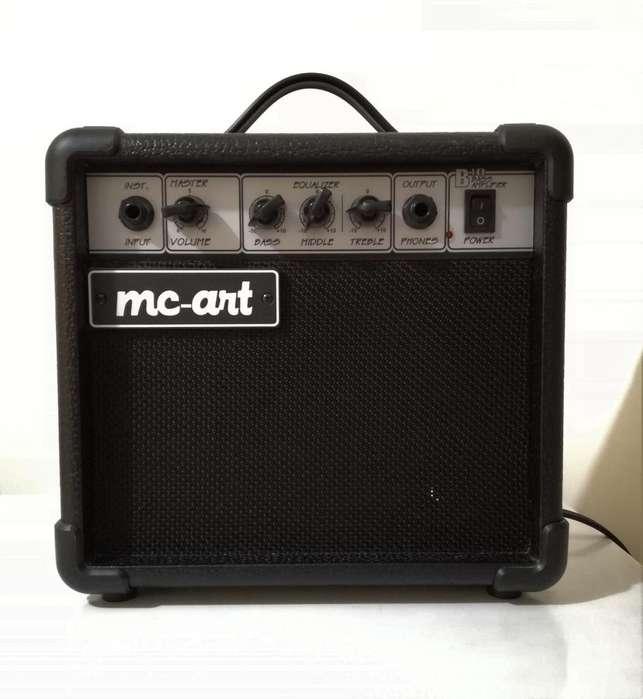Amplicador mc-art